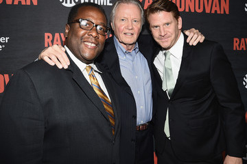Wendell Pierce 'Ray Donovan' Season 2 Premiere — Part 2