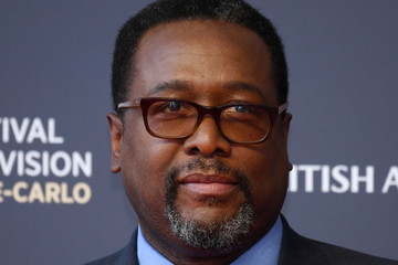 Wendell Pierce Opening Ceremony - 58th Monte Carlo TV Festival