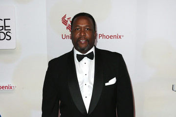 Wendell Pierce 46th NAACP Image Awards