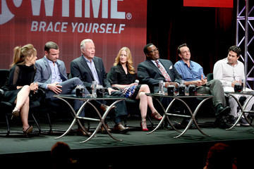 Wendell Pierce Summer TCA Tour: Day 11