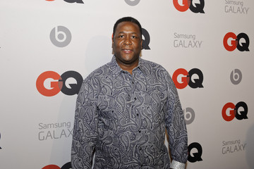 Wendell Pierce GQ & LeBron James All Star Party Sponsored By Samsung Galaxy And Beats - Arrivals