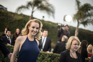 Wendi McLendon-Covey An Alternative View of the 21st Annual Critics' Choice Awards