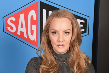Wendi McLendon-Covey SAGindie Sundance Actors Only Brunch