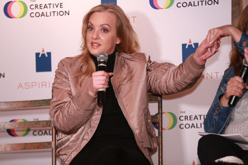 Wendi McLendon-Covey The 2018 Creative Coalition Leading Women's Luncheon Presented by Aspiriant