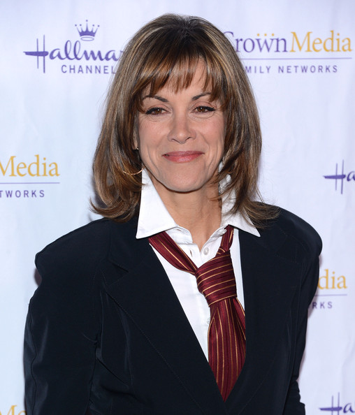 Wendie Malick Pictures - Hallmark Channel And Hallmark ...