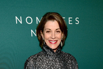 Wendie Malick The Hollywood Reporter 6th Annual Nominees Night - Red Carpet