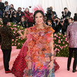 Wendy Deng The 2019 Met Gala Celebrating Camp: Notes On Fashion - Arrivals