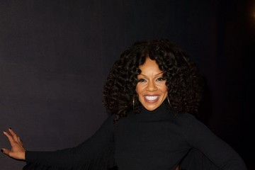 Wendy Raquel Robinson BET's 'The New Edition Story' Premiere Screening