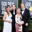 Wendy Treece 76th Annual Golden Globe Awards - Arrivals