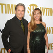 Wendy Treece Showtime 2015 Emmy Eve Party - Arrivals