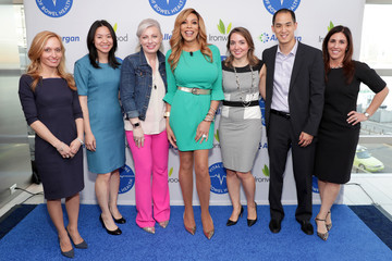 Wendy Williams Vital Signs of Bowel Health Event