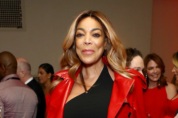 Wendy Williams The American Heart Association's Go Red for Women Red Dress Collection 2018 Presented By Macy's - Backstage