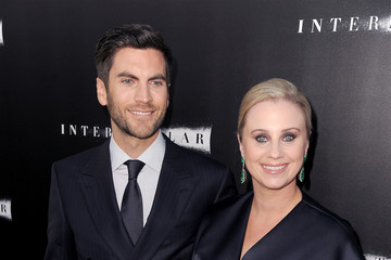 Wes Bentley 'Interstellar' Premieres in Hollywood — Part 2