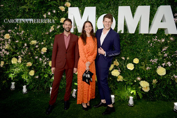 Wes Gordon MOMA's Party In The Garden 2018
