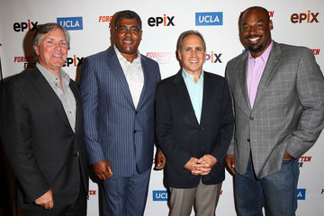Wesley E. Smith EPIX & UCLA Present 'Forgotten Four: The Integration Of Pro Football'