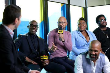 Wesley Snipes Craig Robinson IMDb At Toronto 2019 Presented By Intuit: QuickBooks Canada, Day 2
