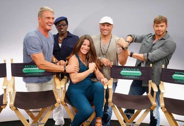 Photos / Videos tournages EX3 - Page 33 Wesley+Snipes+Expendables+3+Event+Comic+Con+2Z7Njf1RWpQl