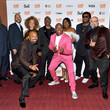 Wesley Snipes 'DOLEMITE IS MY NAME' World Premiere
