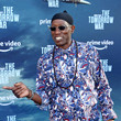 Wesley Snipes Los Angeles Premiere Of Amazon's