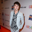 Wesley Stromberg 24th Annual Race To Erase MS Gala - Red Carpet