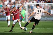 Mark Noble Photos Photo