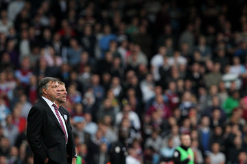 Mike Stowell West Ham v Leicester City - npower Championship