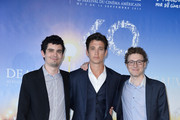 Damien Chazelle Nicholas Britell Photos Photo