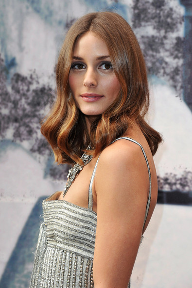 Olivia Palermo attends 'The White Fairy Tale Love Ball' in support Of 'The Naked Heart Foundation' at Chateau de Wideville on July 6, 2011 in Crespieres, France.