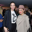 Whitney Cummings Launch Of The Jane Club In Larchmont Village