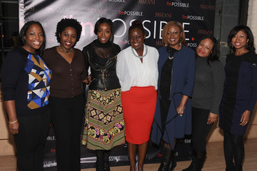 Whitney-Gayle Benta Inaugural NYC 'I'mPOSSIBLE Conversation' Event