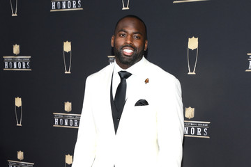 Whitney Mercilus 8th Annual NFL Honors - Arrivals
