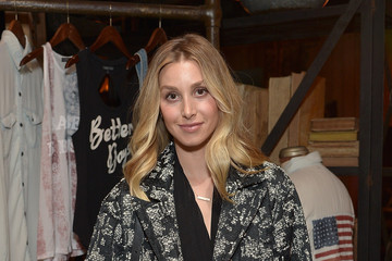 Whitney Port Erin Wasson Hosts Dinner To Launch Collection For PacSun