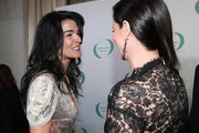 Angie Harmon Photos Photo