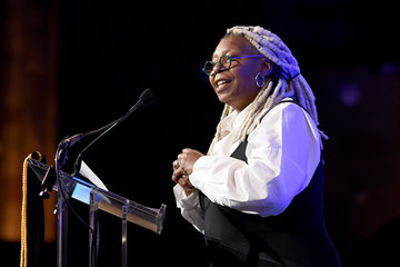 Whoopi Goldberg The National Board Of Review Annual Awards Gala - Inside