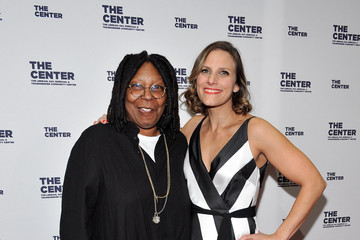 Whoopi Goldberg The LGBT Center of New York Honors Mary-Louise Parker And BNY Mellon At Annual Fundraising Dinner