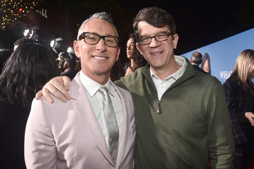 Wick Godfrey Paramount Pictures' 'What Men Want' Premiere - Red Carpet