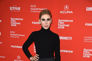 Zosia Mamet - The Most Stylish Looks from the 2016 Sundance Film Festival