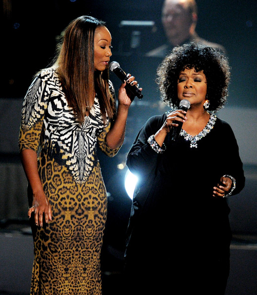 We Will Always Love You: A GRAMMY Salute To Whitney