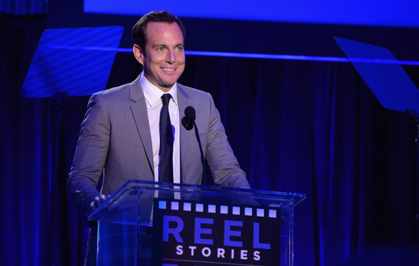 Will Arnett - Will Arnett Photos - 3rd Annual Reel Stories ...
