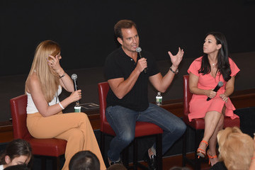 Will Arnett The MOMS Present 'Teen Titans Go! To The Movies' Special Screening