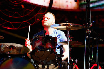 Will Champion Coldplay Tour - Auckland