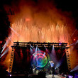 Will Champion Coldplay Performs At The Rose Bowl