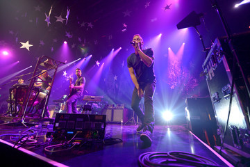 Will Champion Coldplay For iHeartRadio Live