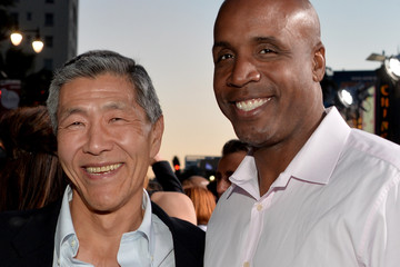 Will Chang 'Million Dollar Arm' Premieres in Hollywood — Part 2