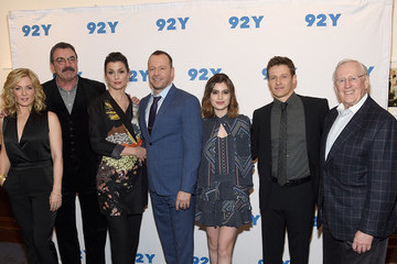 Will Estes Blue Bloods 150th Episode Celebration