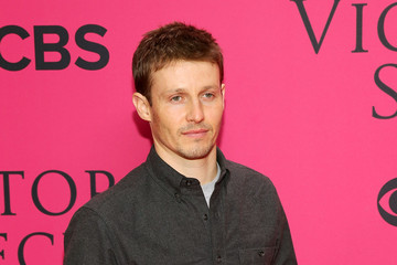 Will Estes Arrivals at the Victoria's Secret Fashion Show