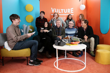 Will Ferrell Julia Louis-Dreyfus The Vulture Spot Presented By Amazon Fire TV 2020 - Day 2