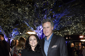 "Will Ferrell Julia Louis-Dreyfus ""Downhill"" New York Premiere After Party"