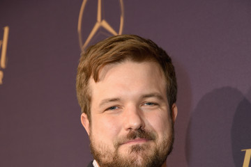 Will Fetters The Hollywood Reporter's 7th Annual Nominees Night - Red Carpet
