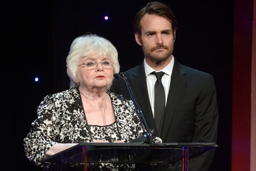 Will Forte June Squibb 64th Annual ACE Eddie Awards - Show